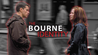 Se The Bourne Identity på Netflix