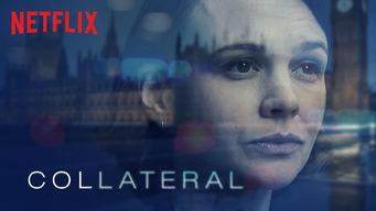 Se Collateral på Netflix