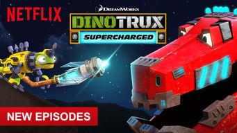 Se Dinotrux Supercharged på Netflix