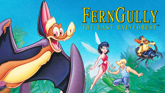 Se FernGully: The Last Rainforest på Netflix