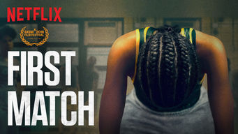 Se First Match på Netflix