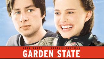Se Garden State på Netflix