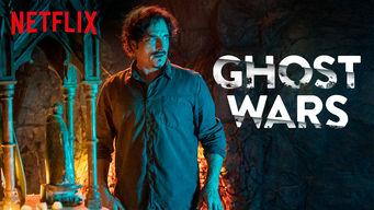Se Ghost Wars på Netflix