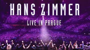 Se Hans Zimmer: Live in Prague på Netflix