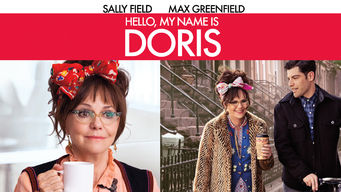 Se Hello, My Name Is Doris på Netflix