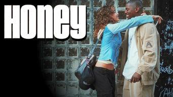 Se Honey på Netflix
