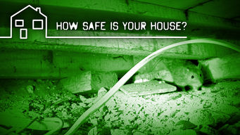 Se How Safe Is Your House? på Netflix