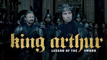 Se King Arthur: Legend of the Sword på Netflix