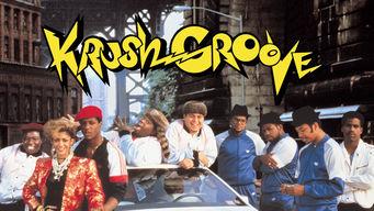 Se Krush Groove på Netflix