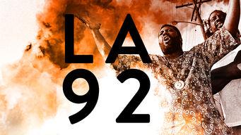 Se LA 92 på Netflix