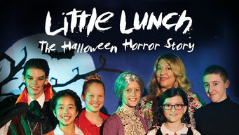 Se Little Lunch: The Halloween Horror Story på Netflix