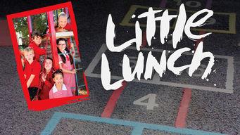 Se Little Lunch på Netflix
