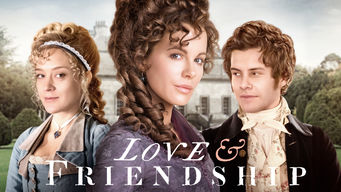 Se Love & Friendship på Netflix