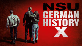 Se NSU German History X på Netflix