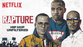 Se Rapture på Netflix