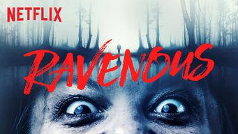 Se Ravenous på Netflix