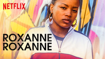 Se Roxanne Roxanne på Netflix