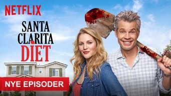 Se Santa Clarita Diet på Netflix
