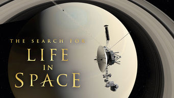 Se The Search for Life in Space på Netflix