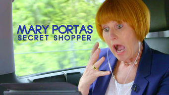 Se Mary Portas: Secret Shopper på Netflix