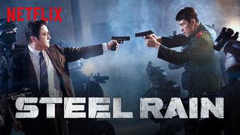 Se Steel Rain på Netflix