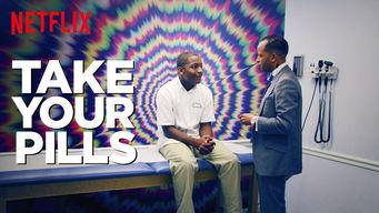 Se Take Your Pills på Netflix