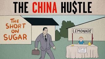 Se The China Hustle på Netflix