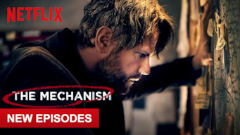 Se The Mechanism på Netflix