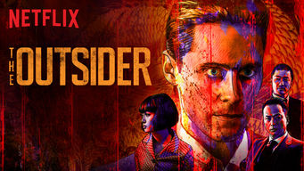 Se The Outsider på Netflix