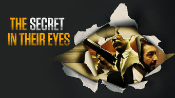 Se The Secret in Their Eyes på Netflix