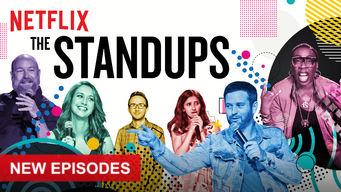 Se The Standups på Netflix