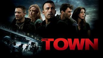 Se The Town på Netflix
