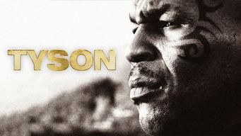Se Tyson: The Movie på Netflix