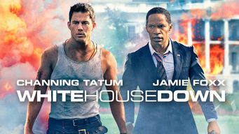 Se White House Down på Netflix