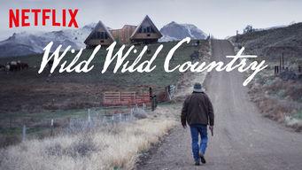Se Wild Wild Country på Netflix