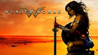 Se Wonder Woman på Netflix