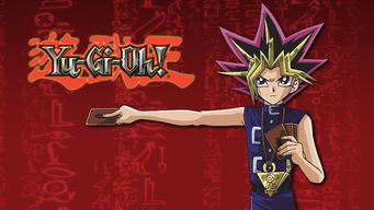 Se Yu-Gi-Oh! på Netflix