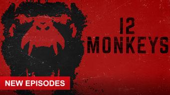 Se 12 Monkeys på Netflix