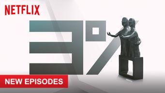 Se 3% på Netflix