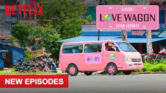 Se Ainori Love Wagon: Asian Journey på Netflix