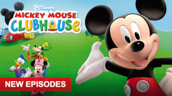 Se Mickey Mouse Clubhouse på Netflix