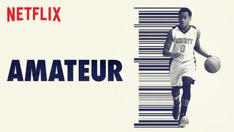 Se Amateur på Netflix