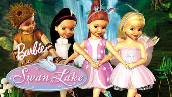 Se Barbie of Swan Lake på Netflix