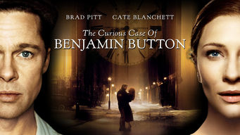 Se The Curious Case of Benjamin Button på Netflix