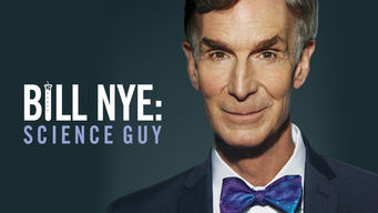 Se Bill Nye: Science Guy på Netflix
