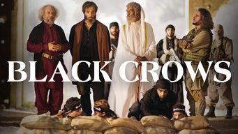 Se Black Crows på Netflix
