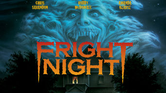Se Fright Night på Netflix
