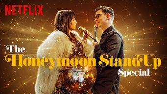 Se The Honeymoon Stand Up Special på Netflix