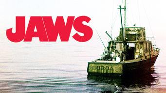 Se Jaws på Netflix