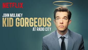 Se John Mulaney: Kid Gorgeous at Radio City på Netflix